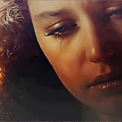 صوره صور فتاة تبكي , دموعك والالم الي انتي فية اثر فية اوي