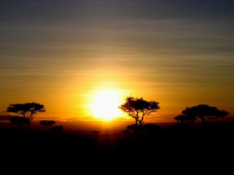 صوره صور شروق الشمس , انظر و تامل وشوف اد اية قدرة الخالق