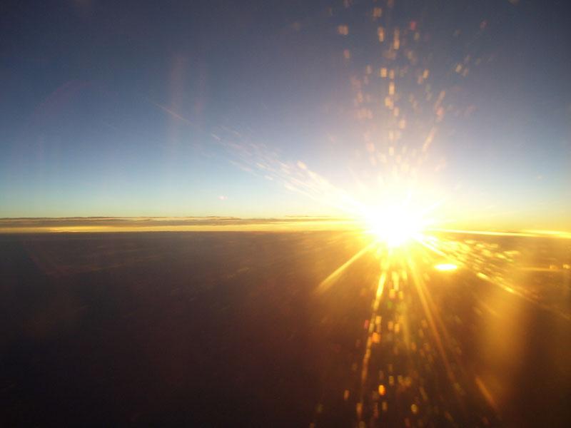 بالصور صور شروق الشمس , انظر و تامل وشوف اد اية قدرة الخالق 2172 4