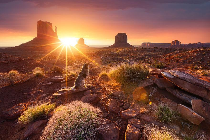 بالصور صور شروق الشمس , انظر و تامل وشوف اد اية قدرة الخالق 2172 6