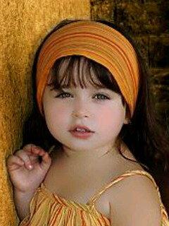 بالصور صور اطفال جميله , اية الحلاوة والبراة الي في عيونهم دي 2304 6