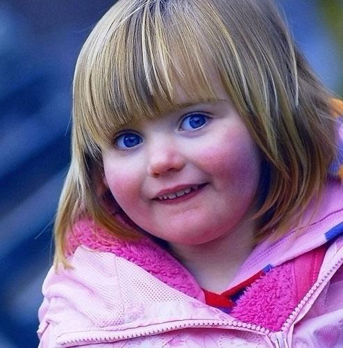 صور صور اطفال جميله , اية الحلاوة والبراة الي في عيونهم دي