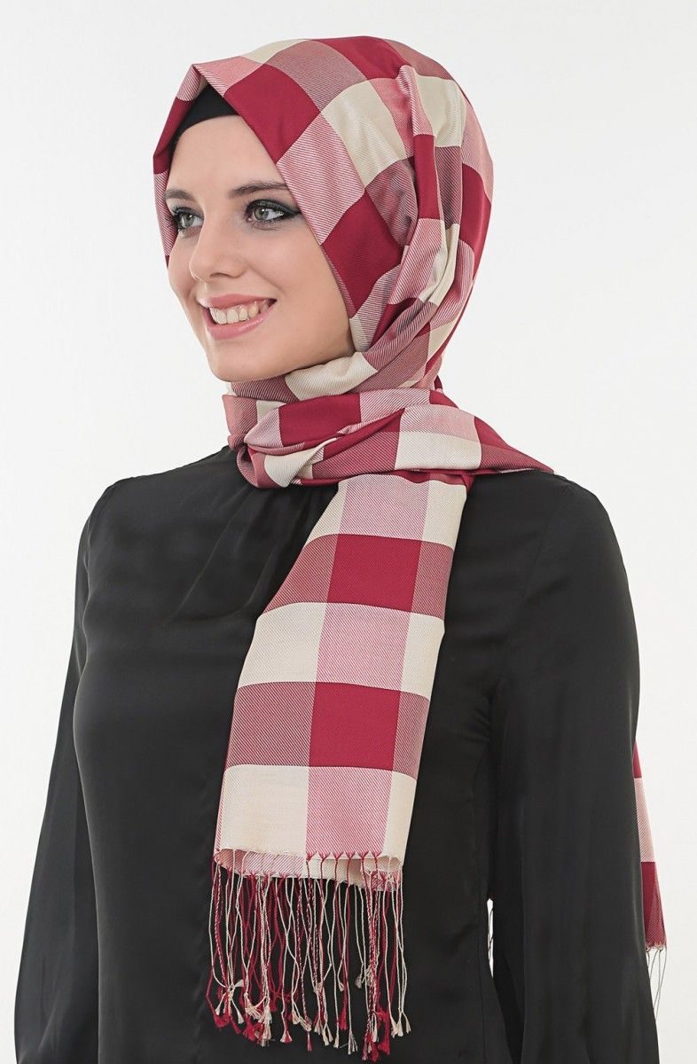 بالصور صور لفات حجاب , تالقي برابطة حجابك الجديدة حتي تكوني متميزة 2313 4
