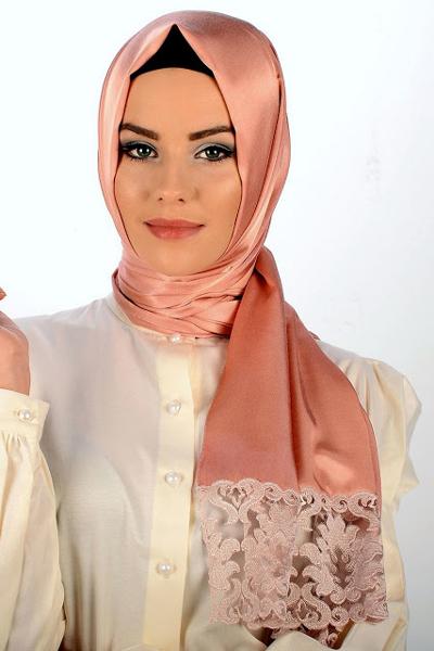 بالصور صور لفات حجاب , تالقي برابطة حجابك الجديدة حتي تكوني متميزة 2313 5