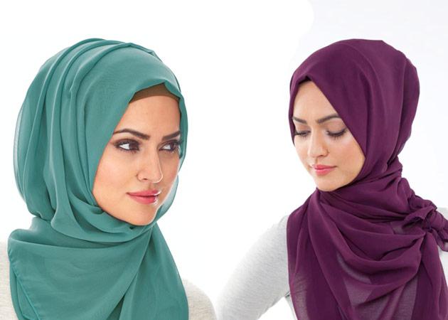 بالصور صور لفات حجاب , تالقي برابطة حجابك الجديدة حتي تكوني متميزة 2313 6