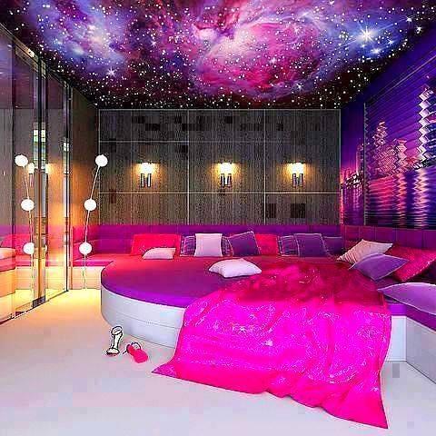 صورة صور ديكورات غرف نوم , ابهري زوجك بذوقك في التنسيق و التصميم