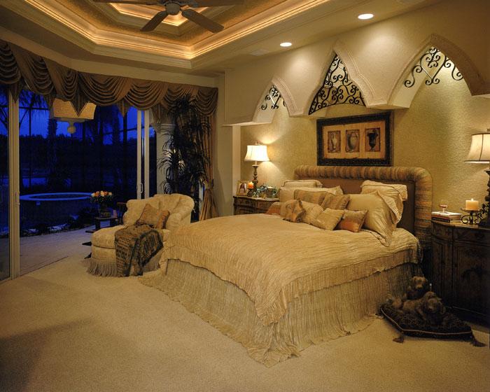 بالصور صور ديكورات غرف نوم , ابهري زوجك بذوقك في التنسيق و التصميم 2314 1