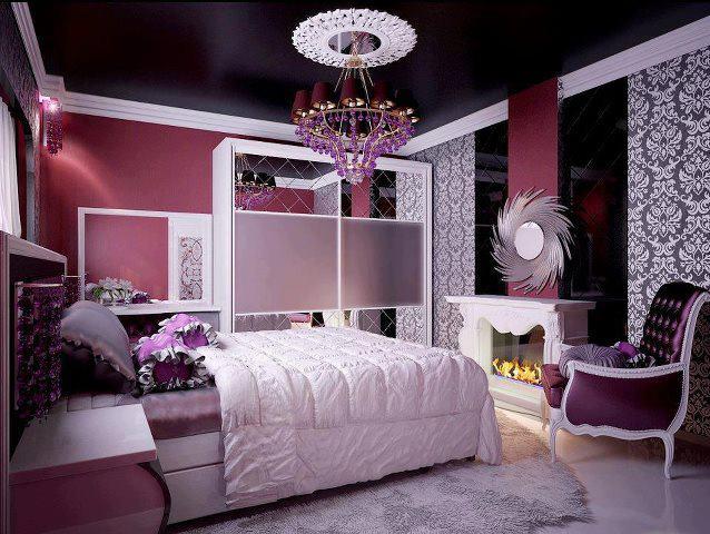 بالصور صور ديكورات غرف نوم , ابهري زوجك بذوقك في التنسيق و التصميم 2314 4