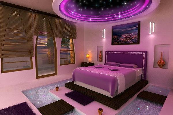 بالصور صور ديكورات غرف نوم , ابهري زوجك بذوقك في التنسيق و التصميم 2314 6