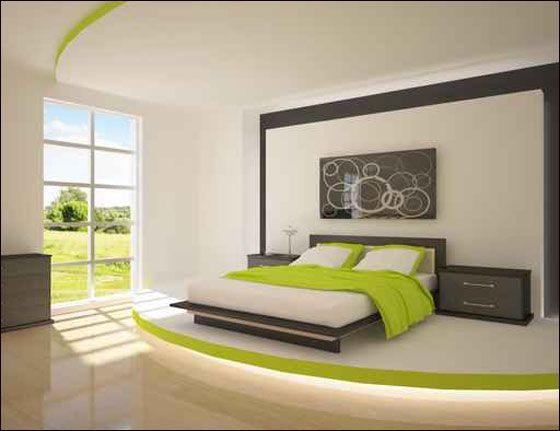 بالصور صور ديكورات غرف نوم , ابهري زوجك بذوقك في التنسيق و التصميم 2314 7