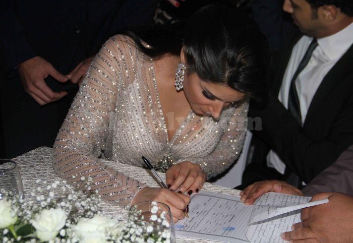 صوره صور عقد قران , كتب كتابك يا عروسة الليلة