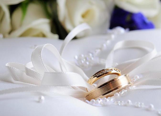 بالصور صور عقد قران , كتب كتابك يا عروسة الليلة 2315 3