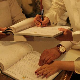 بالصور صور عقد قران , كتب كتابك يا عروسة الليلة 2315 4