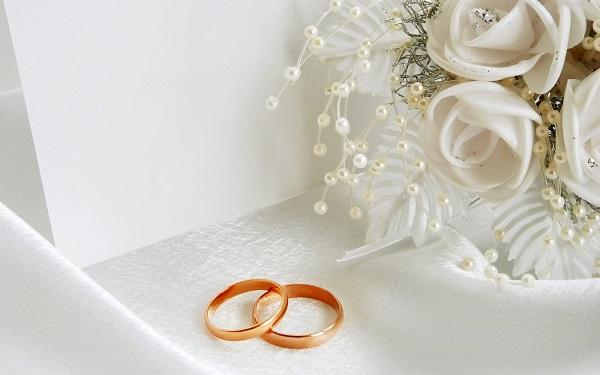 بالصور صور عقد قران , كتب كتابك يا عروسة الليلة 2315 8