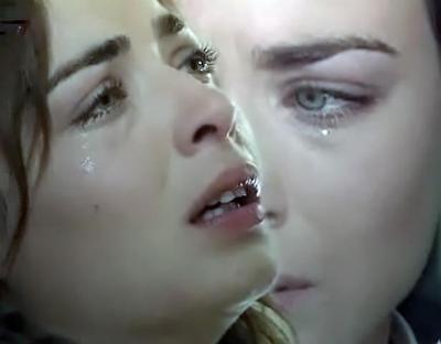 بالصور صور بنت حزينه , امسحي دموعك و قولي يارب 2369 3