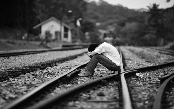 صوره صور حزينه جدا , ابشع صور معبرة عن الكابة