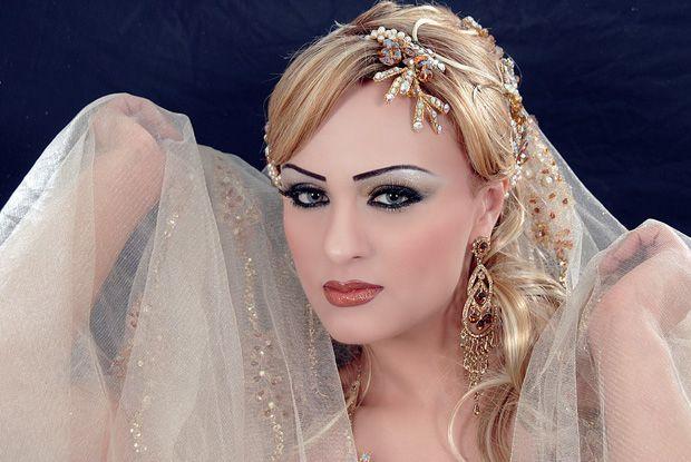 بالصور صور ميك اب لبناني احلى ميكب لبناني , مكياج رقيق من لبنان للبنات 1078 6