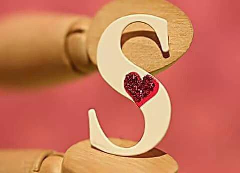 صورة صوره س صورة حرف S , رمزيات للمحبين رومانسية تعالي واختاري