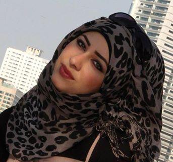 بالصور صور محجبات حلوات , فتيات محتشمات بغطاء للراس 1105 7