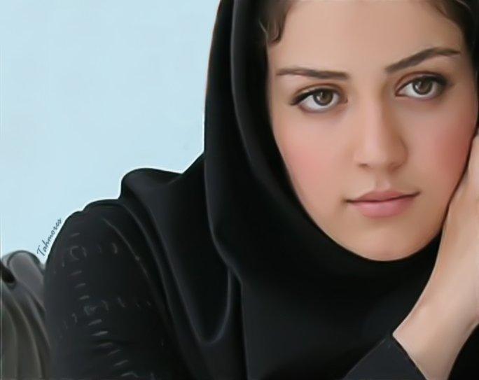 صورة صور محجبات حلوات , فتيات محتشمات بغطاء للراس