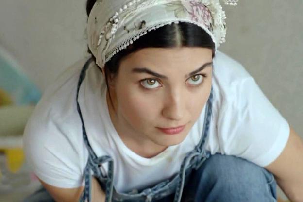 بالصور صور لميس الجديدة 2019 , بوستات للممثلة التركية الجميلة 1107 7