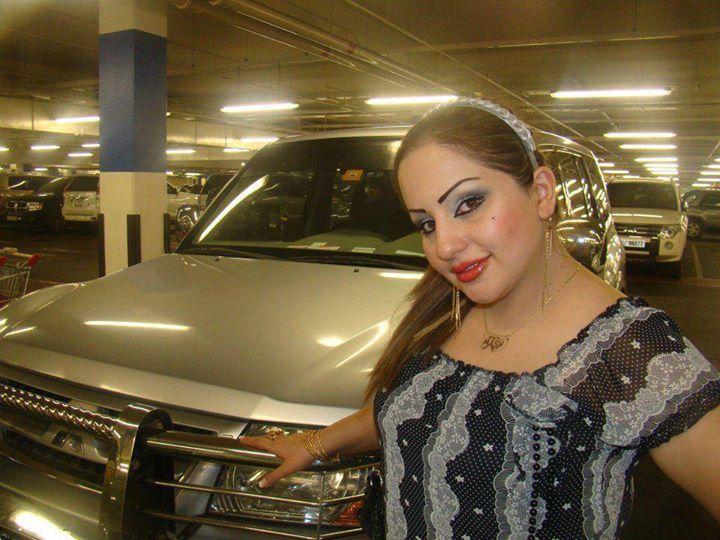 بالصور صور شهد الشمري , بوستات لشاعرة العراق المميزة 1108 2