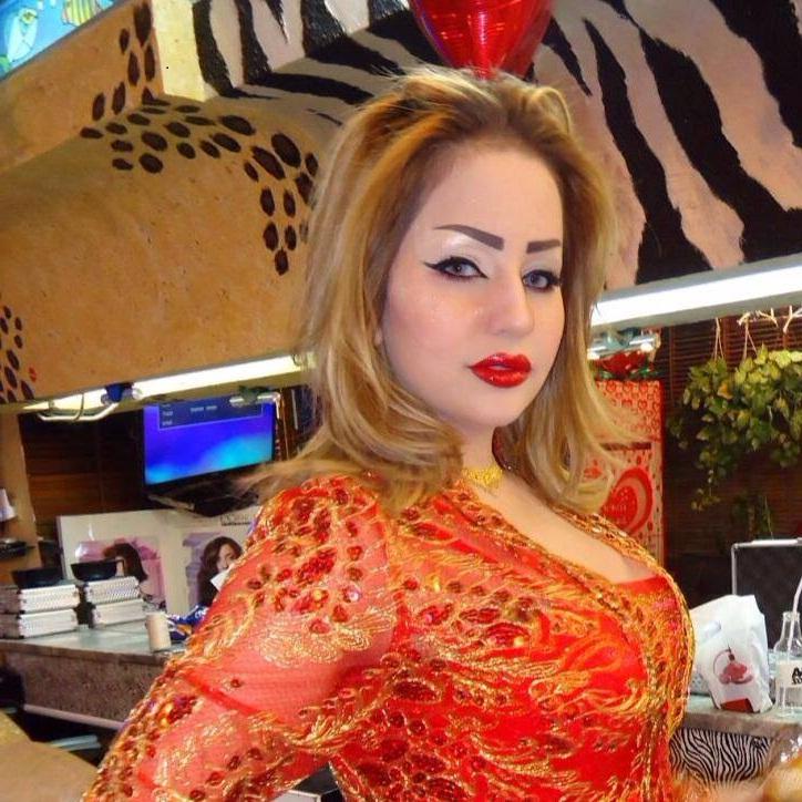 بالصور صور شهد الشمري , بوستات لشاعرة العراق المميزة 1108 4
