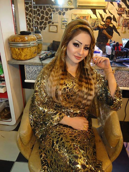بالصور صور شهد الشمري , بوستات لشاعرة العراق المميزة 1108 5