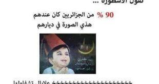 صورة صور جزائرية مضحكة فيس , تعالوا نتفرج علي بوستات ترفيه