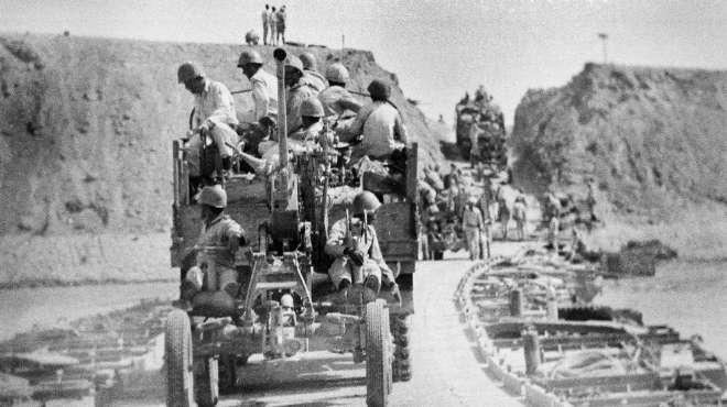 صور صور عن حرب اكتوبر , خلفيات انتصار ليوم العبور