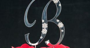صورة صور حرف b , خلفيات للحروف تعالي ودور علي حرفك