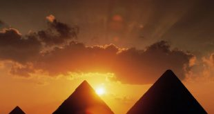 صور من بلادي , خلفيات لام الدنيا مصر