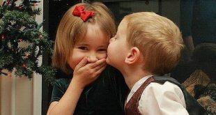 صور بوس شفايف , قبلة الحبيب مليانة احساس