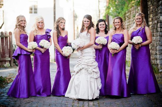بالصور صور صاحبة العروسة , هايصي ياعروسة وزغرطي مع اصحابك 2023 6