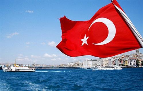 بالصور صور علم تركيا , شعار الدولة العثمانية المميز بالهلال والنجمة 2068 5