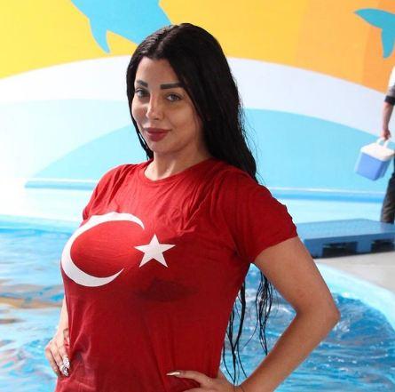 بالصور صور علم تركيا , شعار الدولة العثمانية المميز بالهلال والنجمة 2068 6