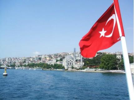 بالصور صور علم تركيا , شعار الدولة العثمانية المميز بالهلال والنجمة 2068 7