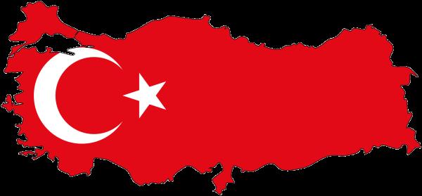 بالصور صور علم تركيا , شعار الدولة العثمانية المميز بالهلال والنجمة 2068