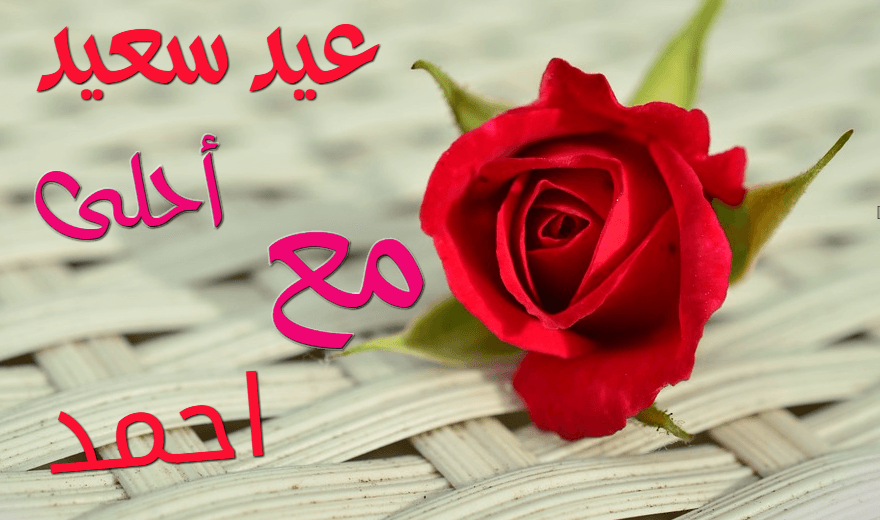 صوره صور عيد ميلاد احمد , يوم ميلادك يوم سعيد و هنعمل ظيطة و هوليلة