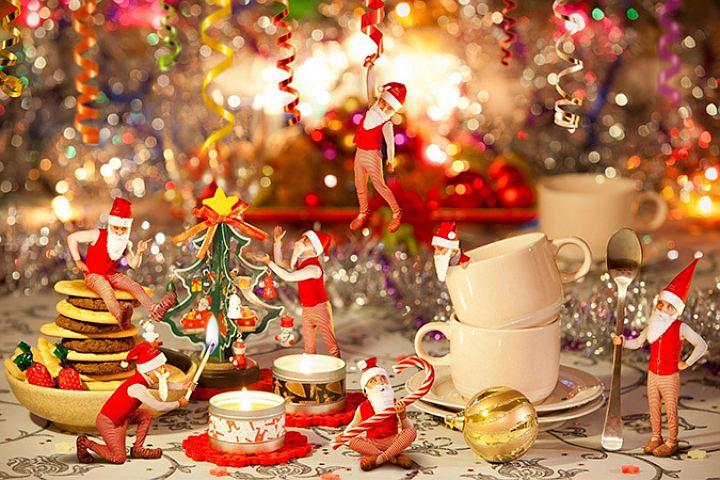 بالصور صور عيد راس السنه , كل عام و احنه بهنه و سرو و سعادة 2090 2