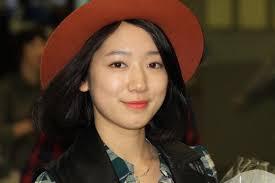 بالصور صور بارك شين هي , عالم كوريا 2092 4