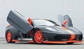 صورة صور سيارات حديثه , عالم السرعة