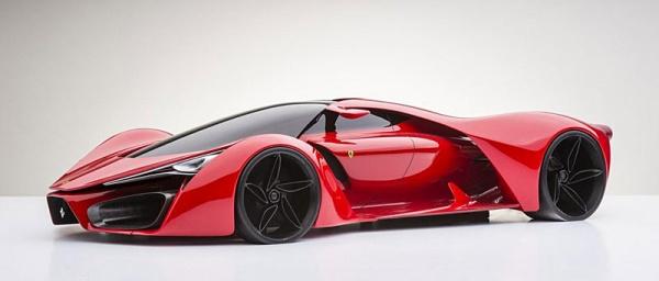 بالصور صور سيارات حديثه , عالم السرعة 2097 3