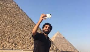 بالصور صور محمد صلاح , لاعب الاهلي 2110 4