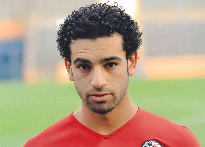 بالصور صور محمد صلاح , لاعب الاهلي 2110 8