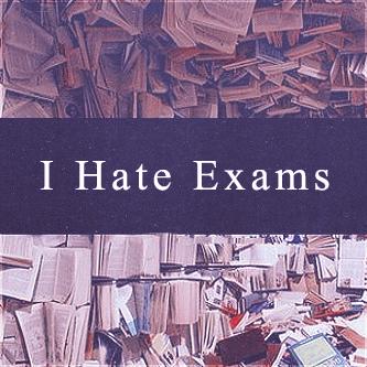 بالصور صور عن الاختبارات , فكاهات و لحظات قاسية فى وقت الامتحان 2119 2