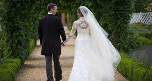 صوره صور عريس وعروس , حلم العمر