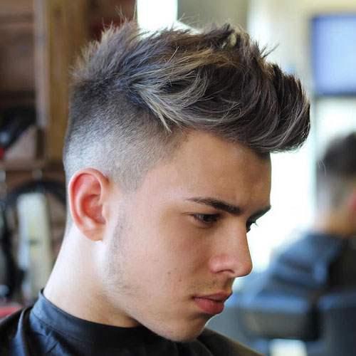 بالصور صور قصات شعر رجالي , اروع القصات العصرية للشباب 2140 6