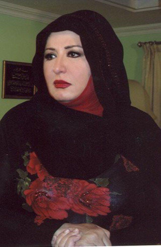صورة صور سهير رمزي , فنانة الاثارة والدلع متالقة باطلالة جميلة