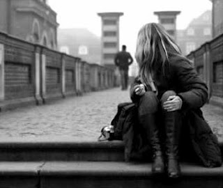 صوره صور فراق حزينه , بعدك عني اثر فية وكسر قلبي